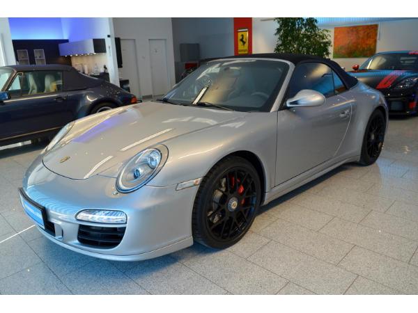 Porsche 911 (997) C4 GTS Cabrio
