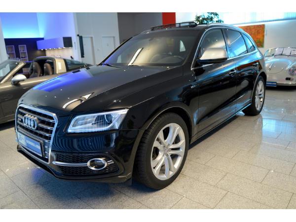 Audi SQ 5 3.0 TDI quattro