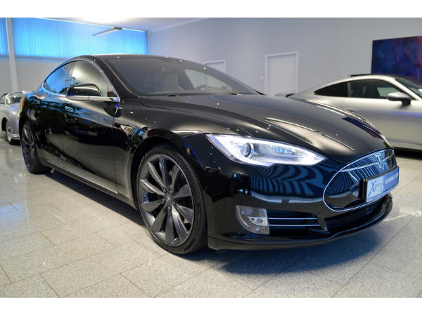 Tesla Model S 85D Leasingangebote