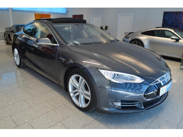 Tesla Model S 70D Leasingangebote