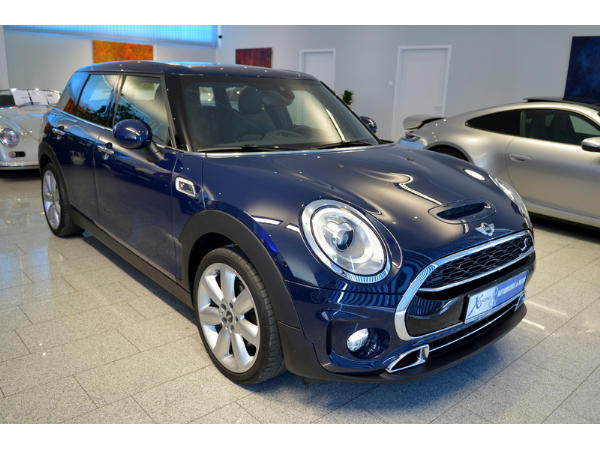 Mini Cooper S Clubman Leasingangebote