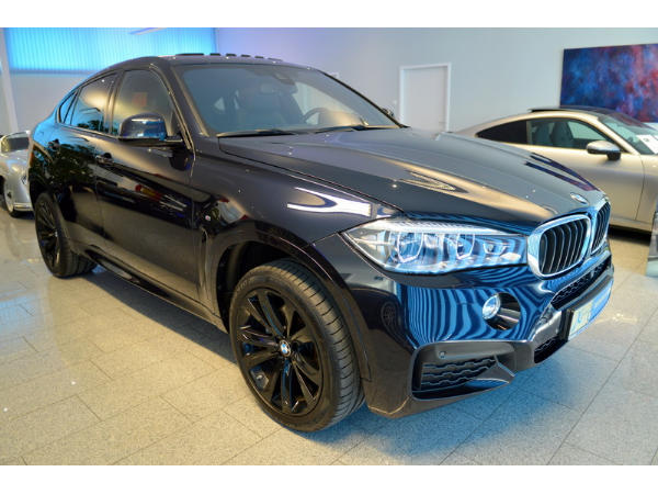 BMW X6 xDrive 35i Leasingangebote