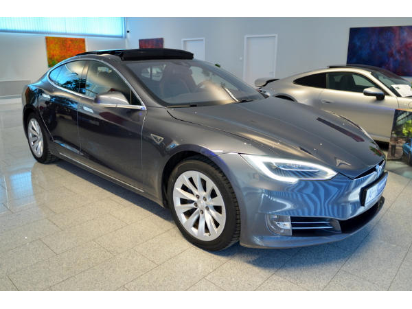 Tesla Model S 90D - SUC free Leasingangebote