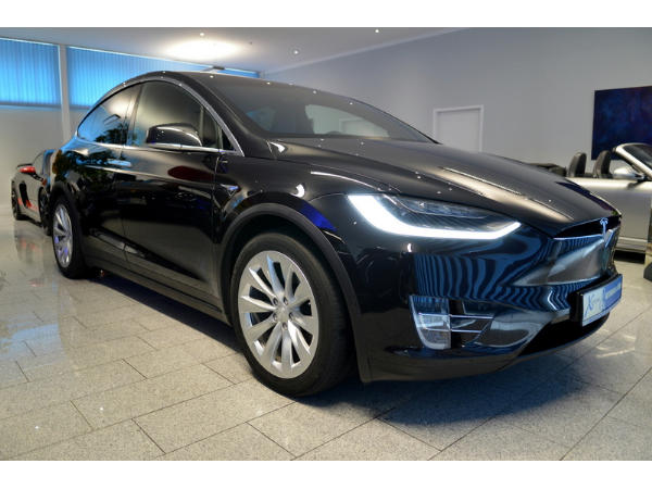 Tesla Model X 90D - SuC free Leasingangebote