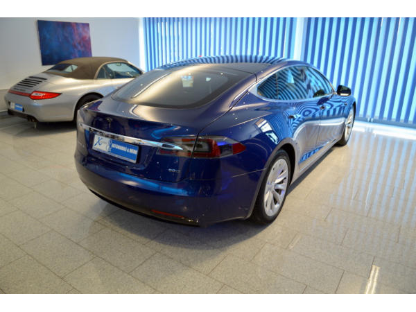 Tesla Model S 60D Leasingangebote