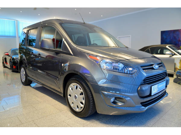 Ford Tourneo Connect Trend 205L1 Leasingangebote