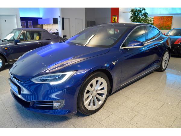 Tesla Model S 90 D