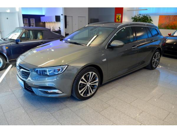 Opel Insignia Sports Tourer 2.0 Turbo Innovat