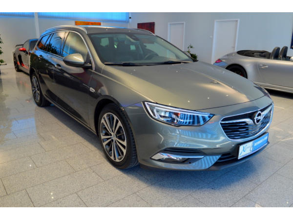 Opel Insignia Sports Tourer 2.0 Turbo Innovat Leasingangebote