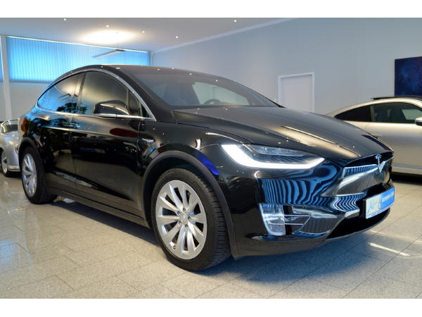 Tesla Model X 90D Leasingangebote