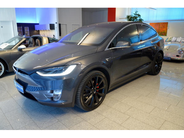 Tesla Model X P100 D Performance - NP 199.459,