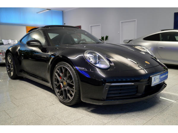 Porsche 911 (992) Carrera 4S Coupe PDK Leasingangebote