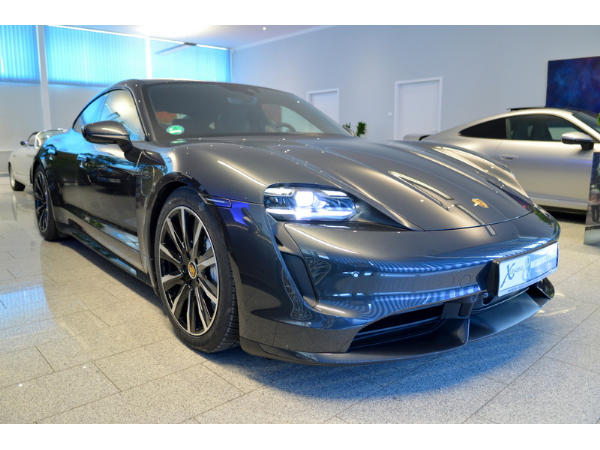 Porsche Taycan Turbo Leasingangebote