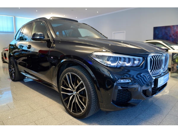 BMW X5 xDrive40i Leasingangebote