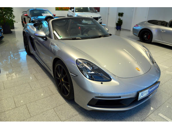 Porsche 718 Boxster GTS 4.0 Leasingangebote