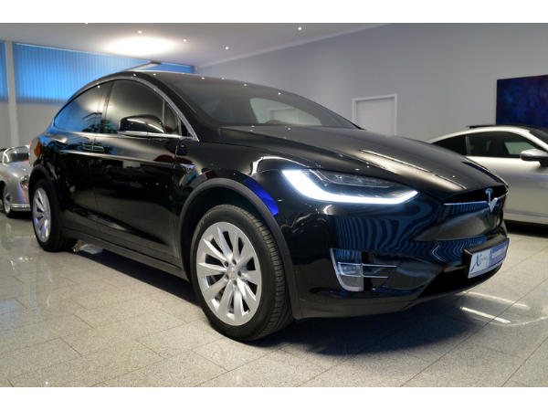 Tesla Model X 75D Leasingangebote