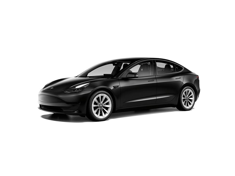 Tesla Model 3 Standard-Reichweite Plus