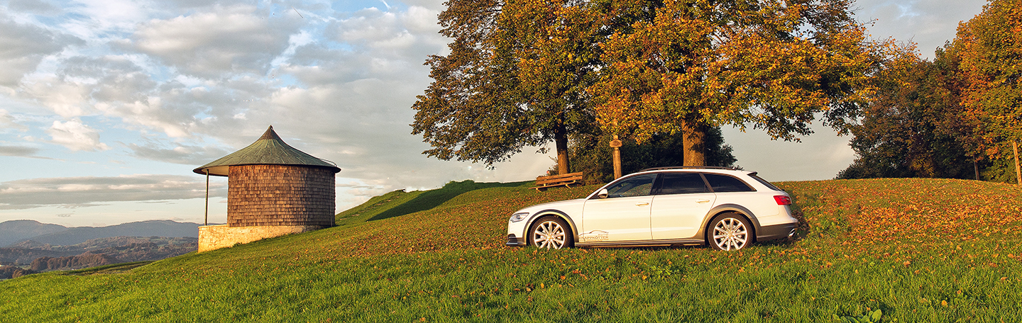 Audi A6 Allroad 2014 Herbst 3742