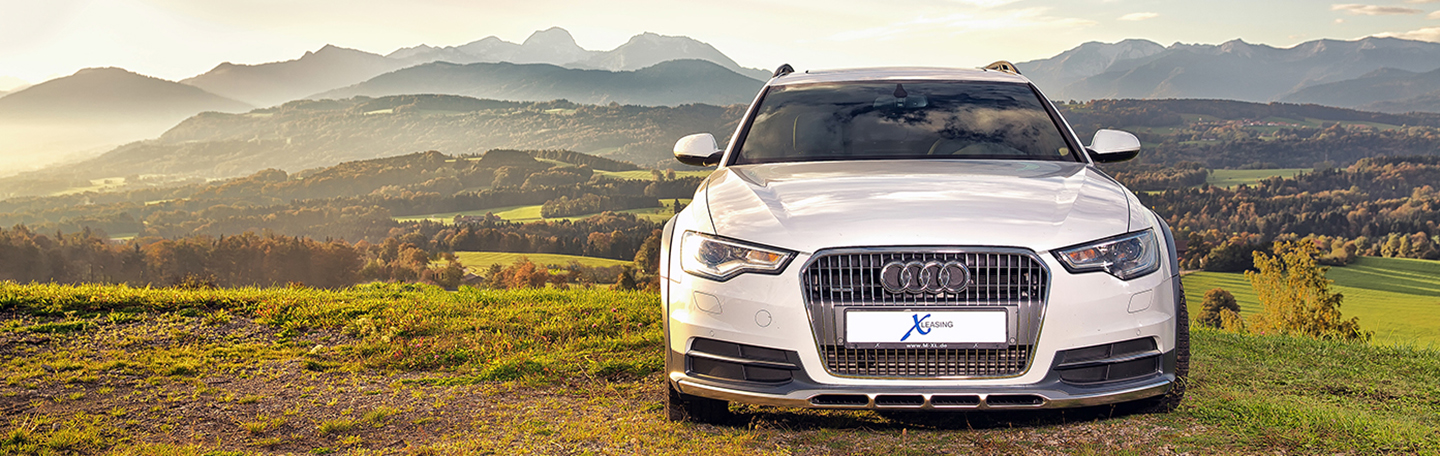 Audi A6 Allroad 2014 Herbst 3807