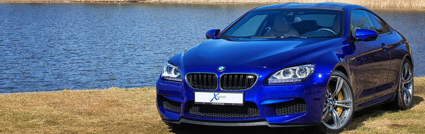 BMW M6 Coupe 2013 blau spring winter 1590