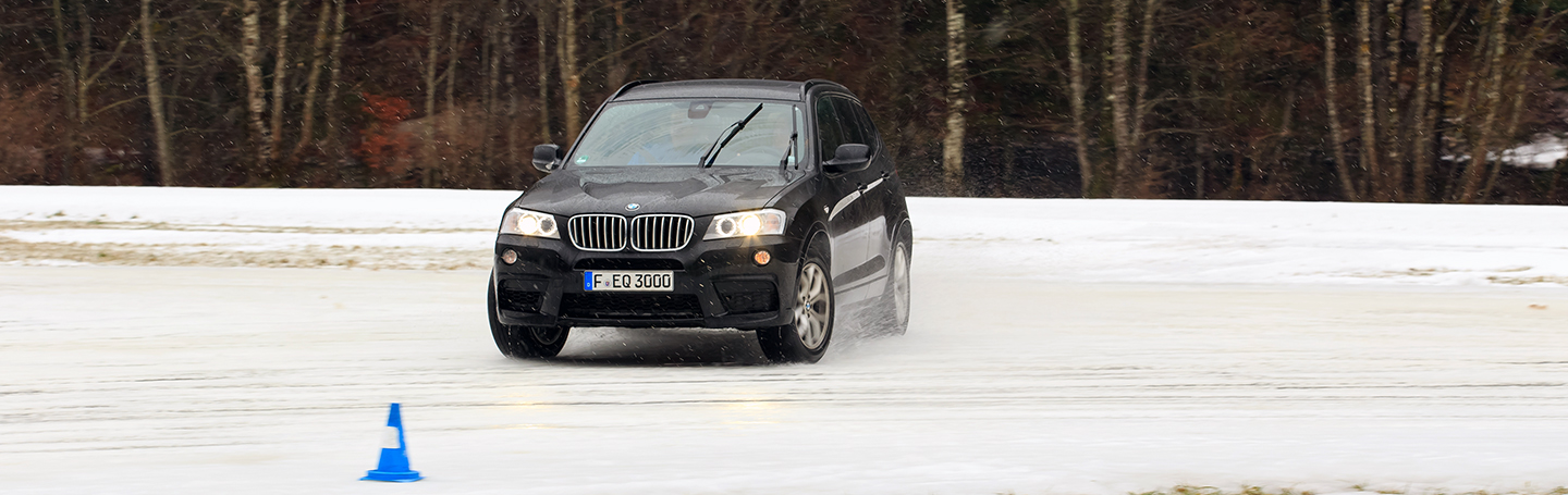 BMW X3 2013 Winter X0372