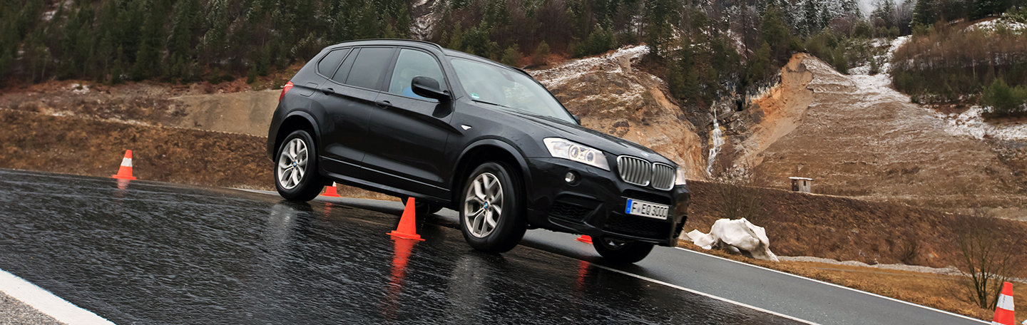 BMW X3 2013 Winter X0783