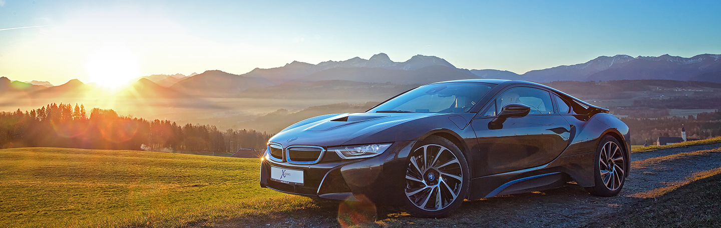 BMW i8 2015 Herbst 1281