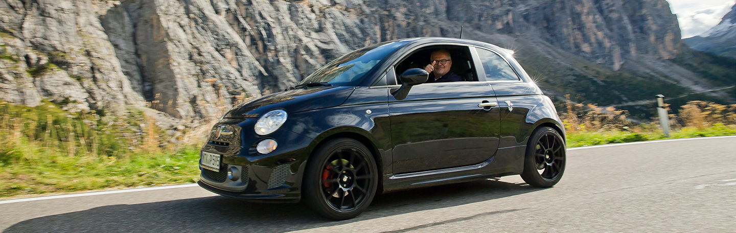 Fiat Abarth 500 0232 Sommer