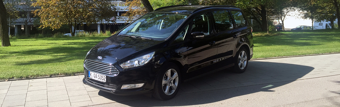 Ford Galaxy 2016 4481 Herbst