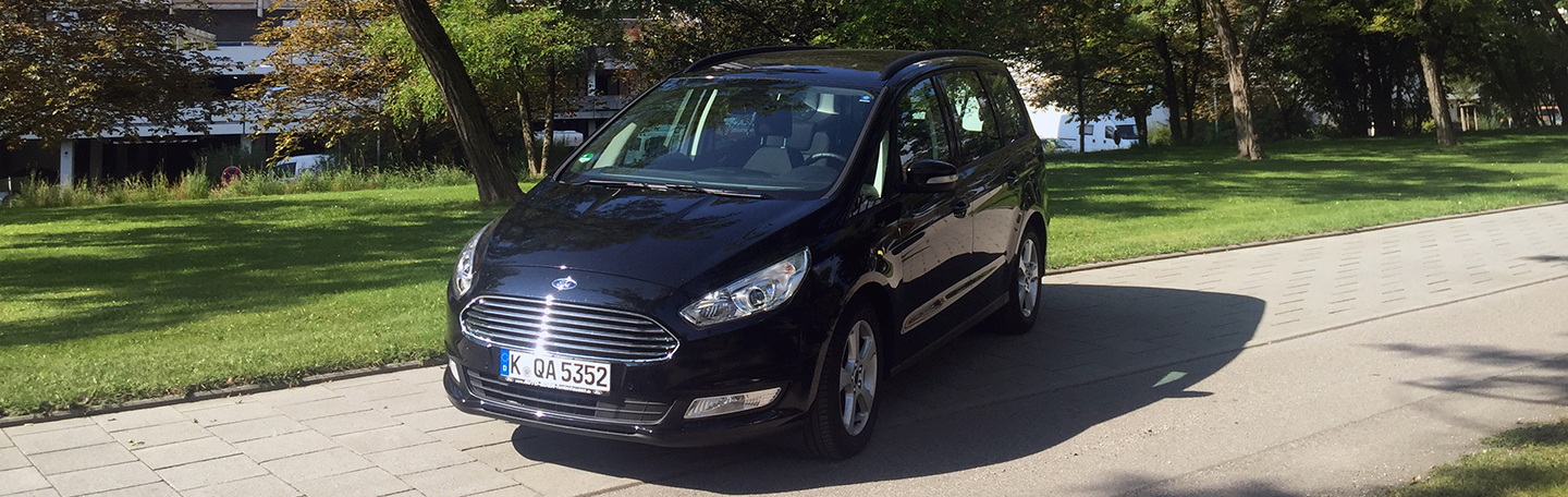 Ford Galaxy 2016 4482 Herbst