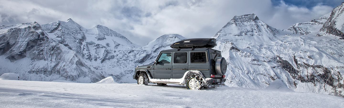 Mercedes Benz G Modell 2015 Winter 015
