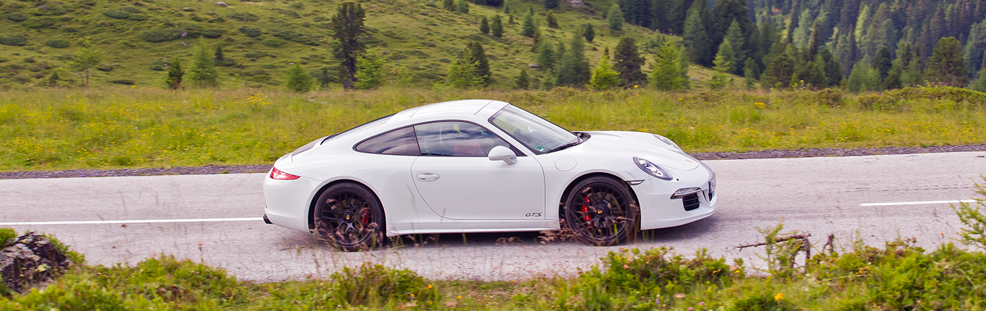 Porsche 991 GTS Coupe 2015 Sommer 233