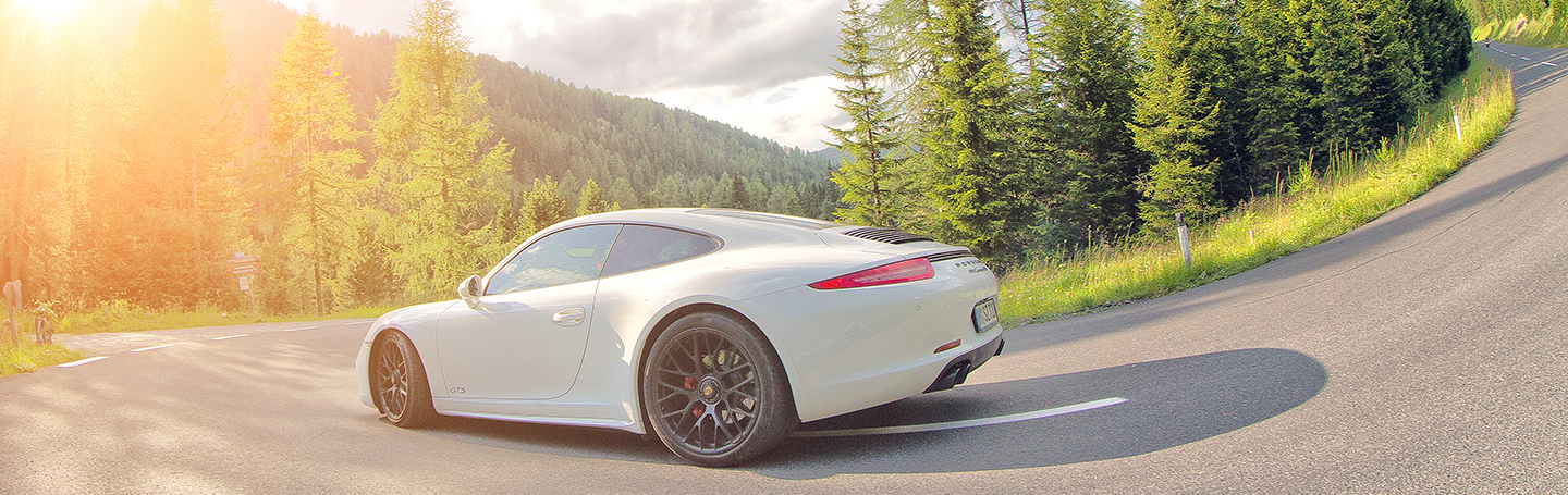Porsche 991 GTS Coupe 2015 Sommer 375