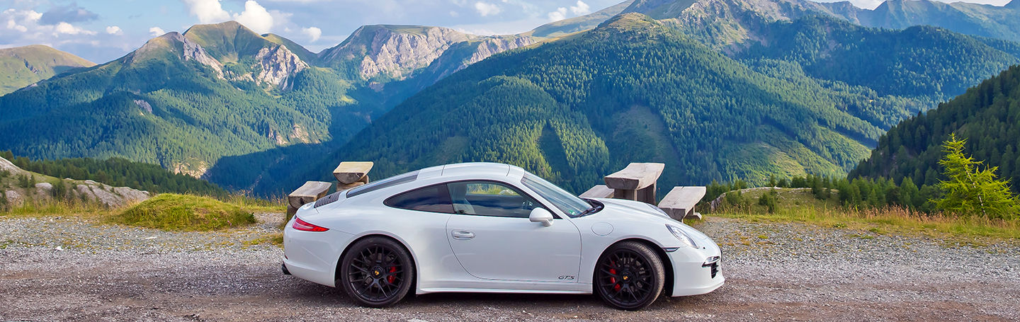 Porsche 991 GTS Coupe 2015 Sommer 392