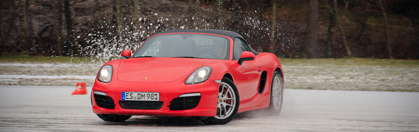 Porsche Boxster 2013 Winter _X0393