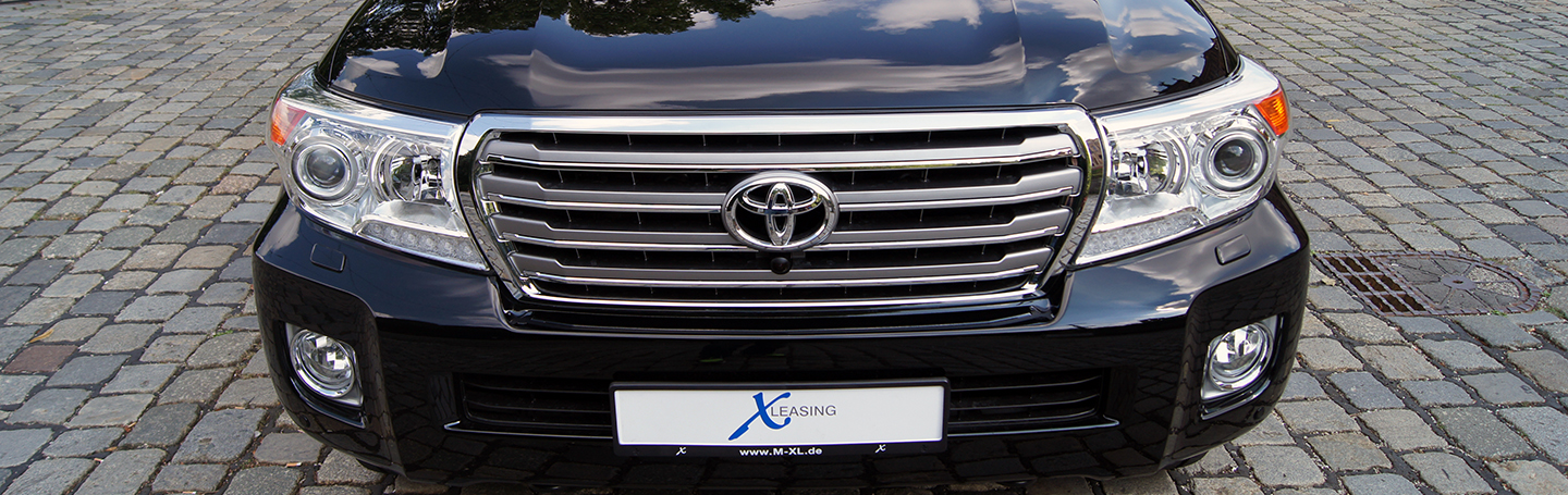 Toyota Land Cruiser 2013 09808