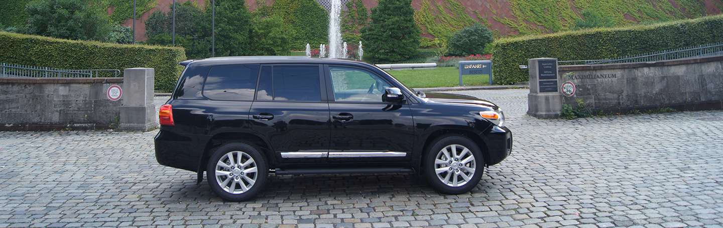 Toyota Land Cruiser 2013 09815