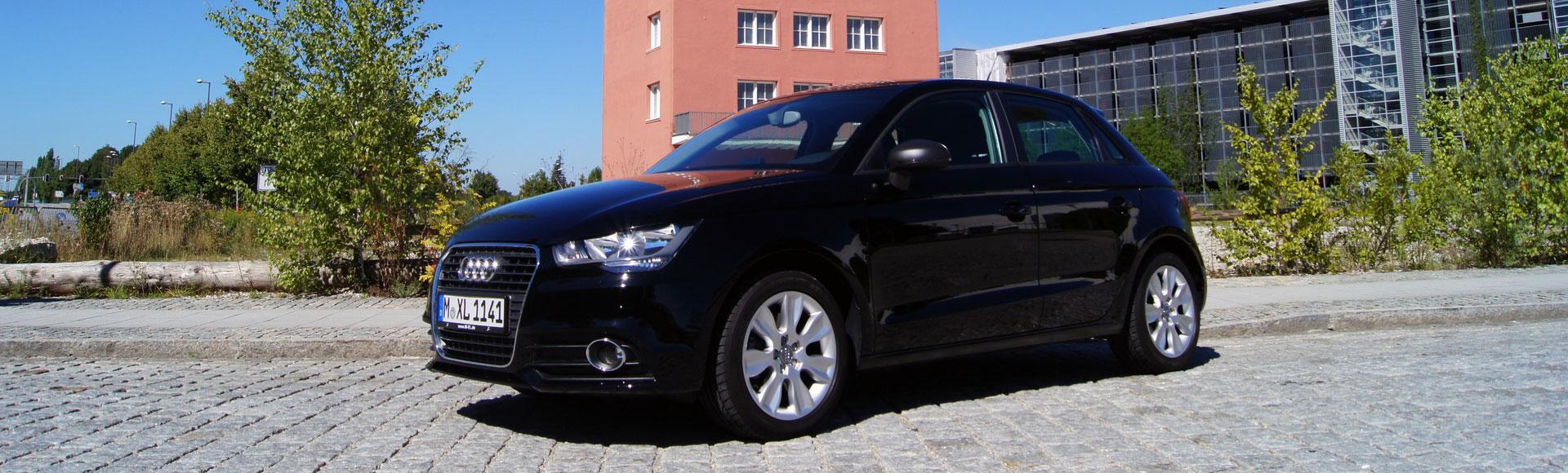 Audi A1 2012 Sommer 150