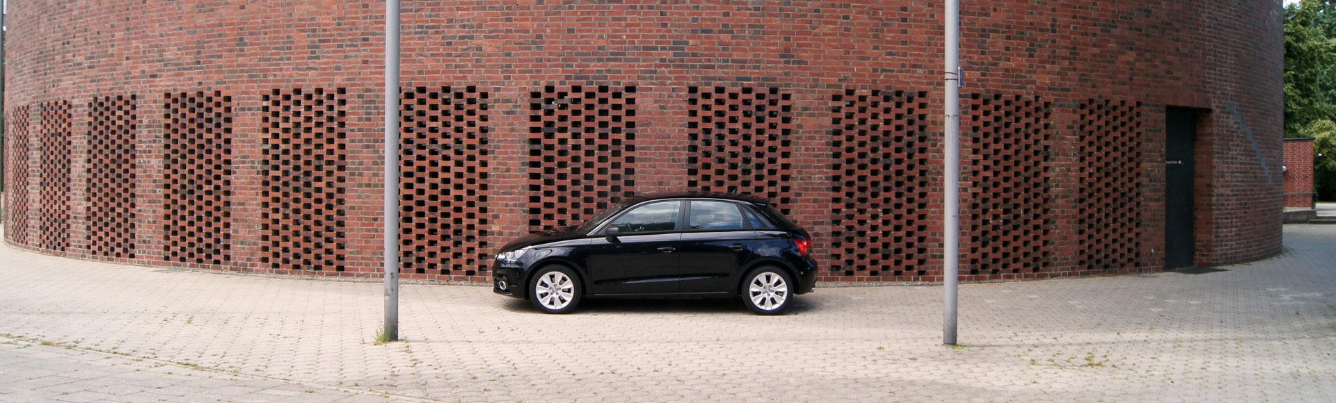 Audi A1 2013 7927