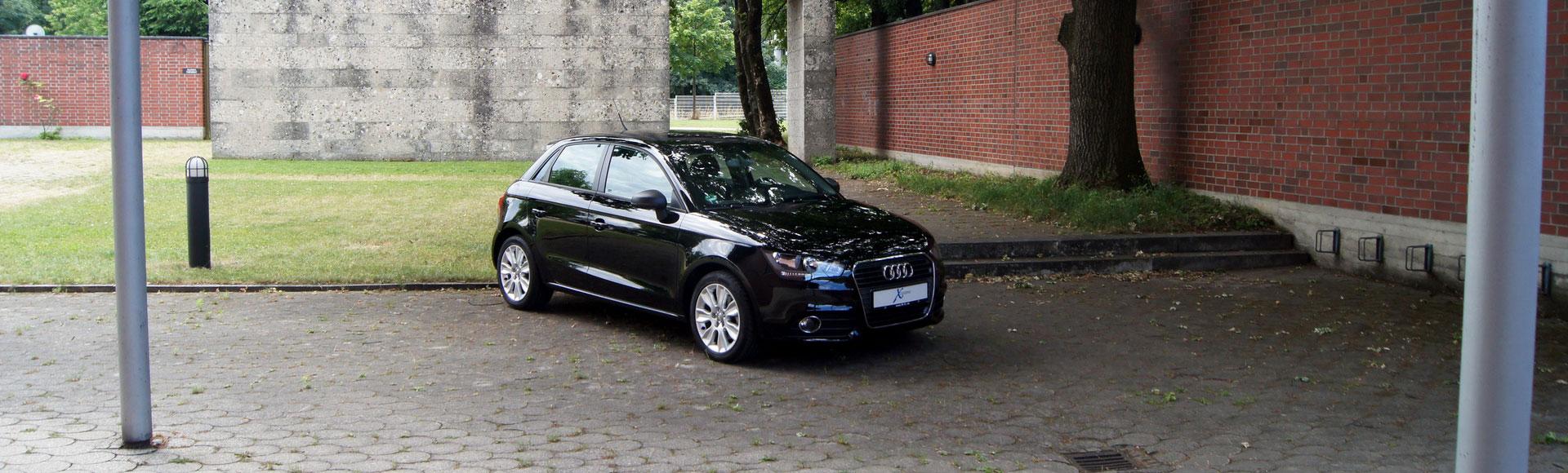 Audi A1 2013 Sommer 7930