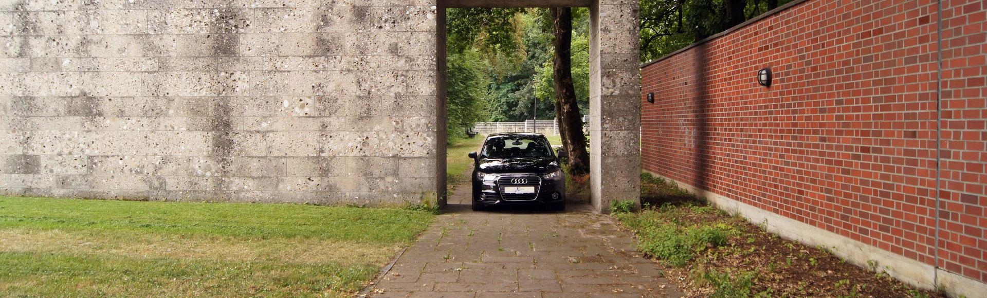 Audi A1 2013 Sommer 7948