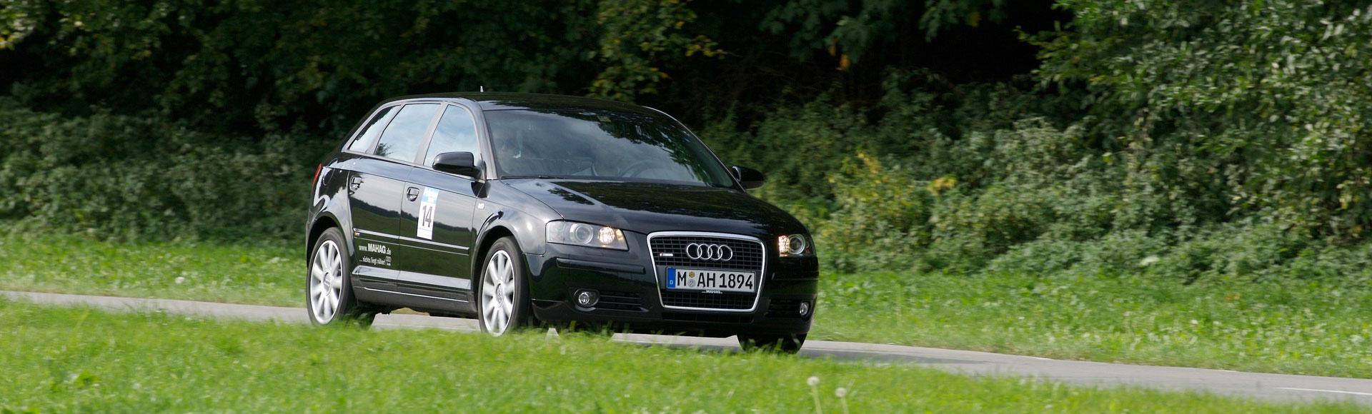 Audi A3 Sommer 2006 394