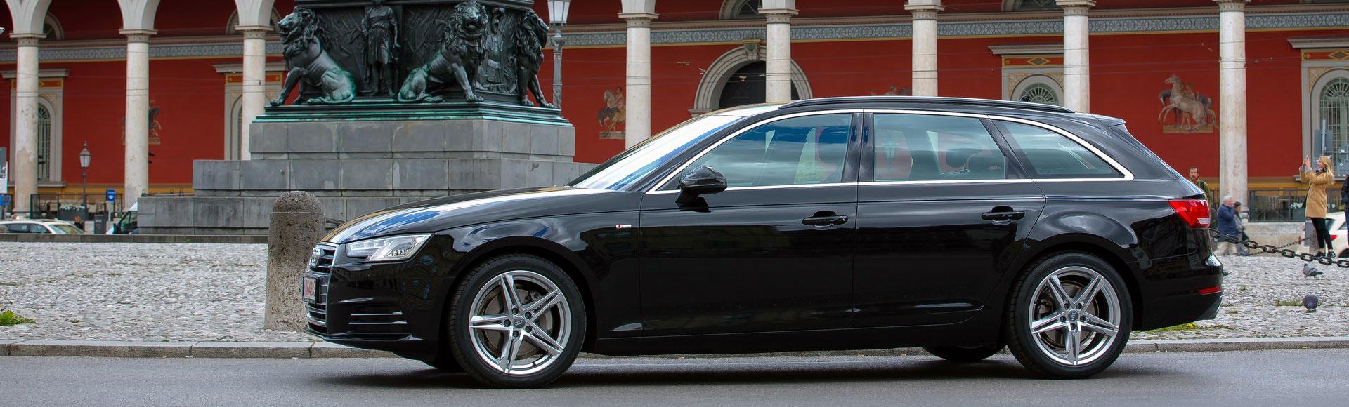 Audi A4 Avant 2016 322