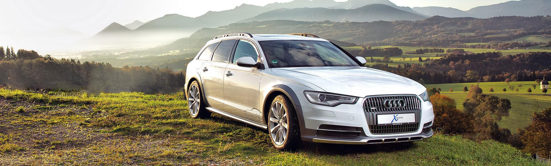 Audi A6 Allroad 2014 Herbst 3791