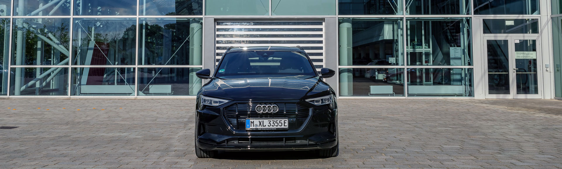 Audi e tron 2019 Spring Sommer 0906