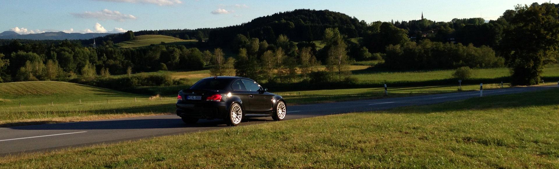 BMW 1er 2012 M Coupe Sommer 055