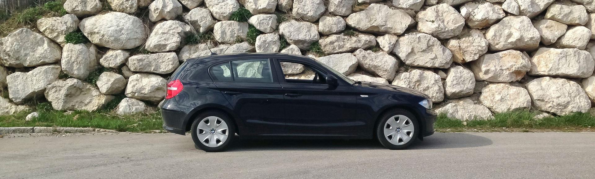 BMW 1er Diesel 2013 1