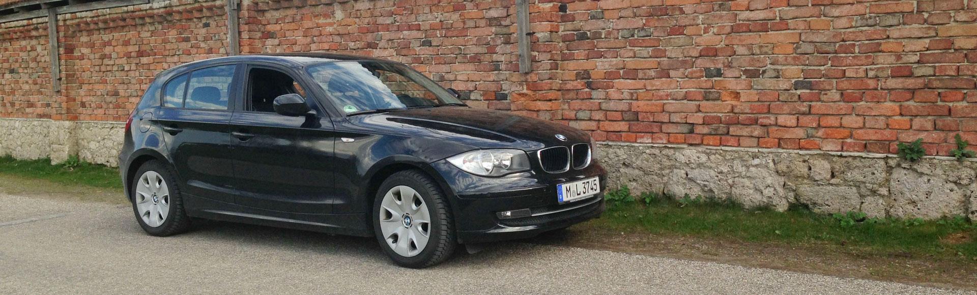 BMW 1er Diesel 2013 898