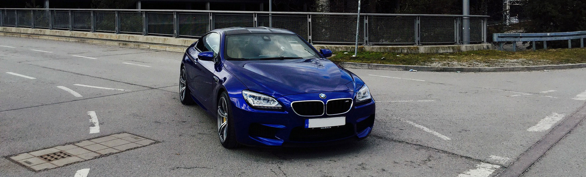 BMW M6 Coupe 2013 5