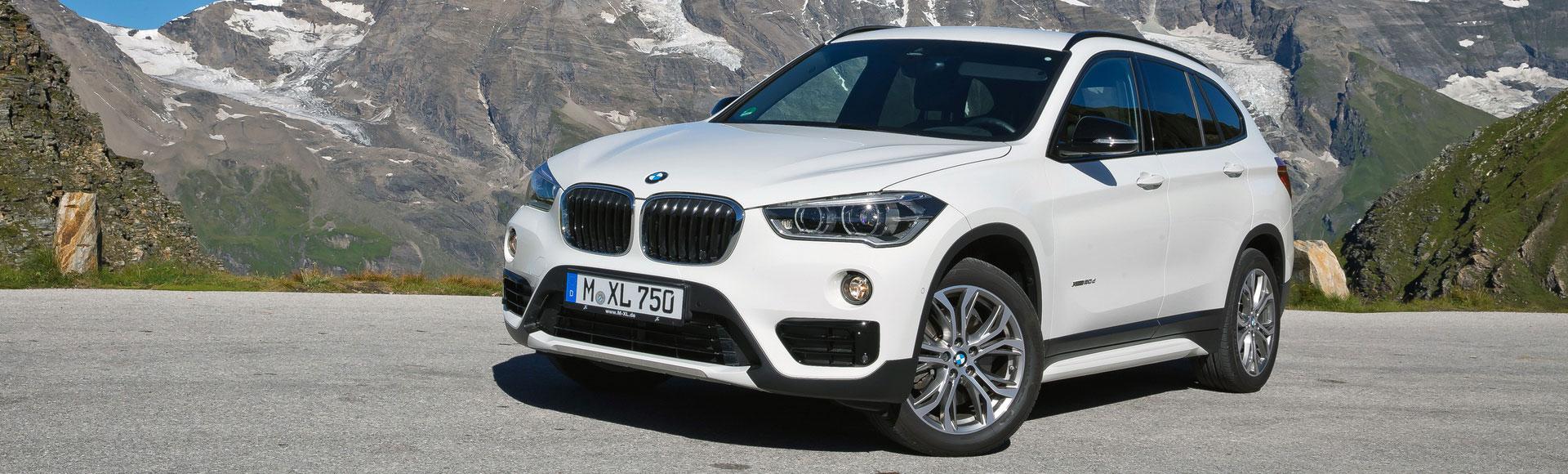 BMW X1 2016 091 Sommer Herbst